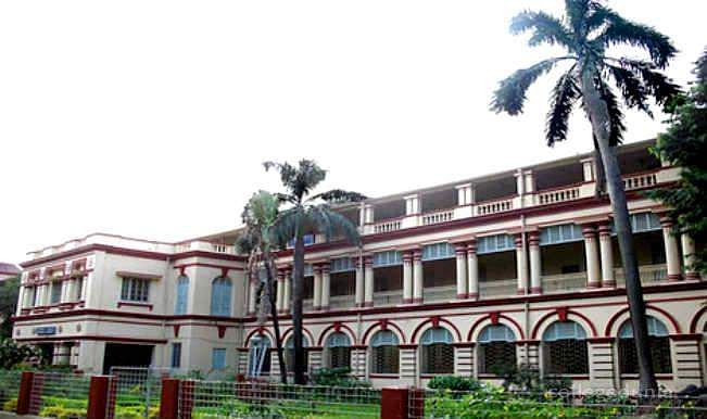 Jadavpur University latest news
