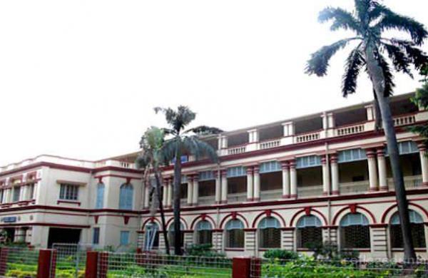 Jadavpur University latest news