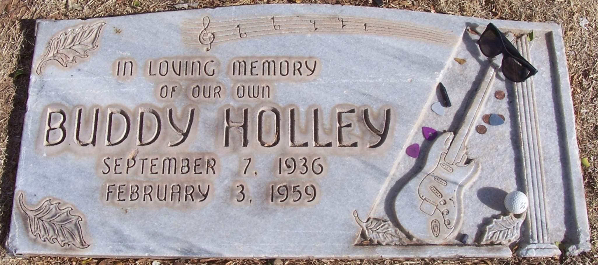 Buddy_holley_headstone