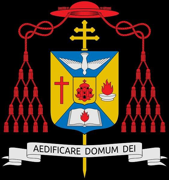 Episcopal motto