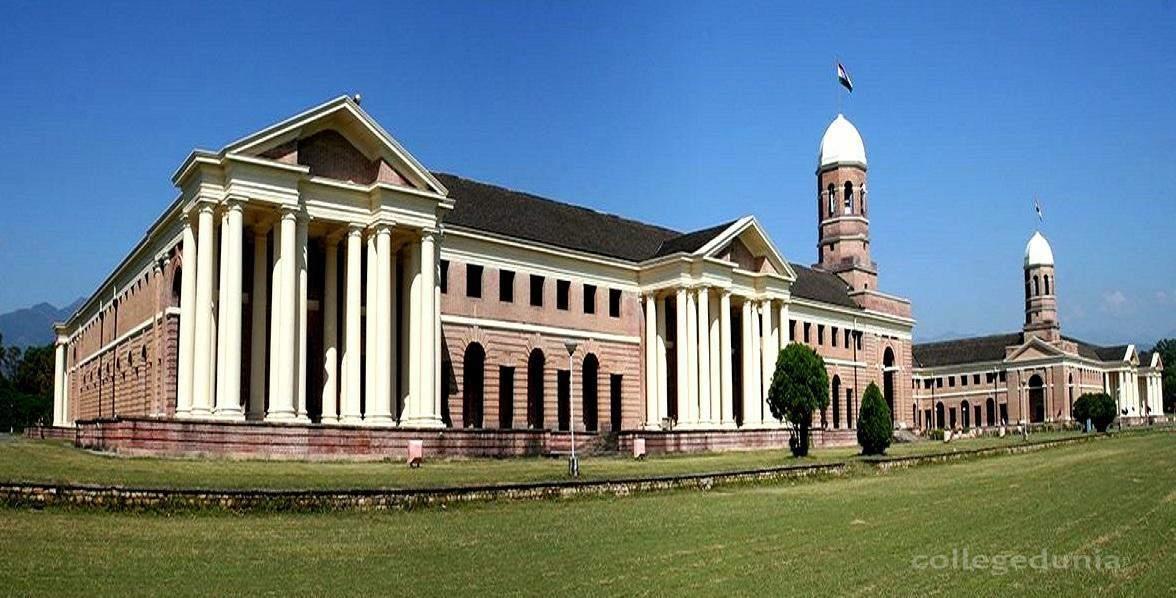 IndiaFightsCorona: Forest Research Institute in Dehradun shut till March 31- Edexlive