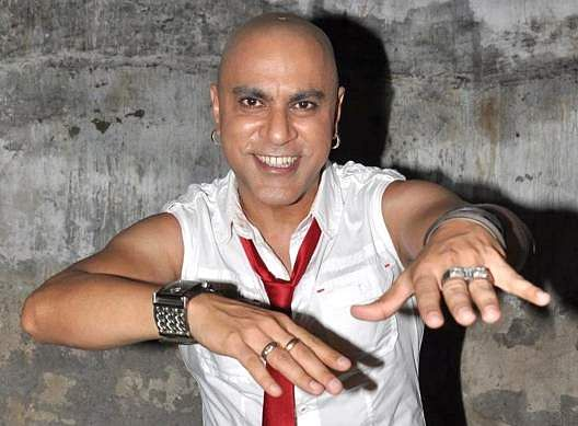 Baba_Sehgal_shoots_for_his_album_Mumbai_City_03