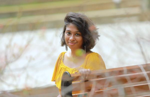 Sruthi_Mohan