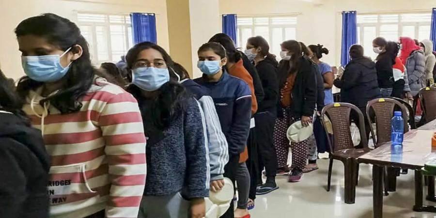 Coronavirus_India_PTI