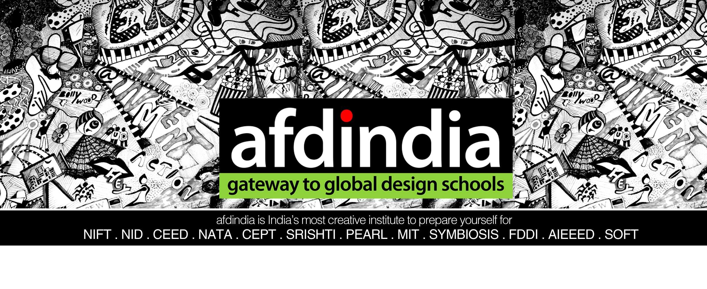 afd-india-afdindia-nid-nift-ceed-design-coaching