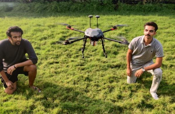 drones IIT