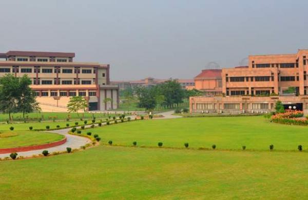 IIT Guwahati campus
