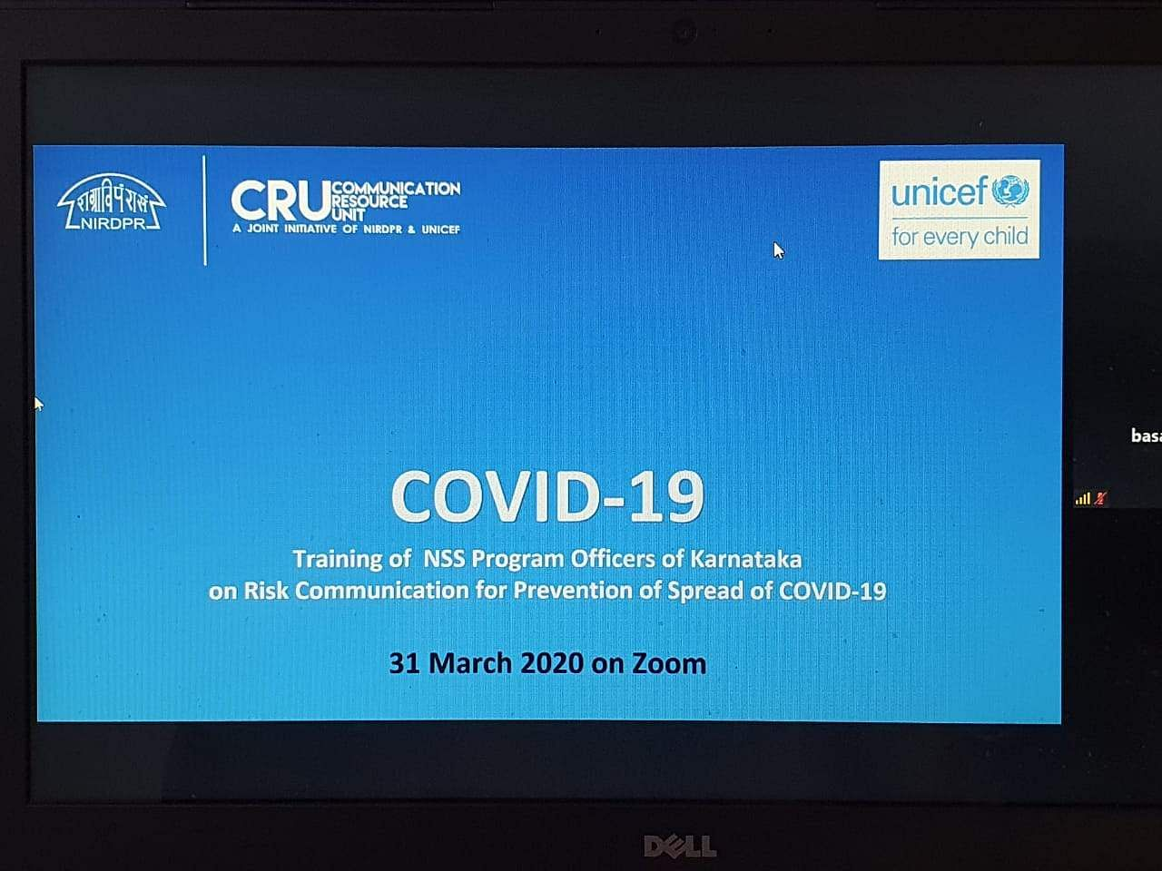 NIRDPR_UNICEF,_Hyderabad_Field_Office,_have_trained_over_28