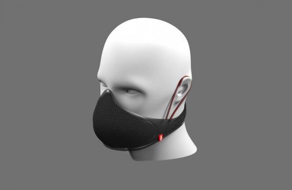 The mask| (Gills Masks)