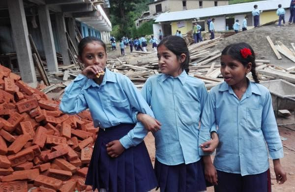 Schoollife_Nepal
