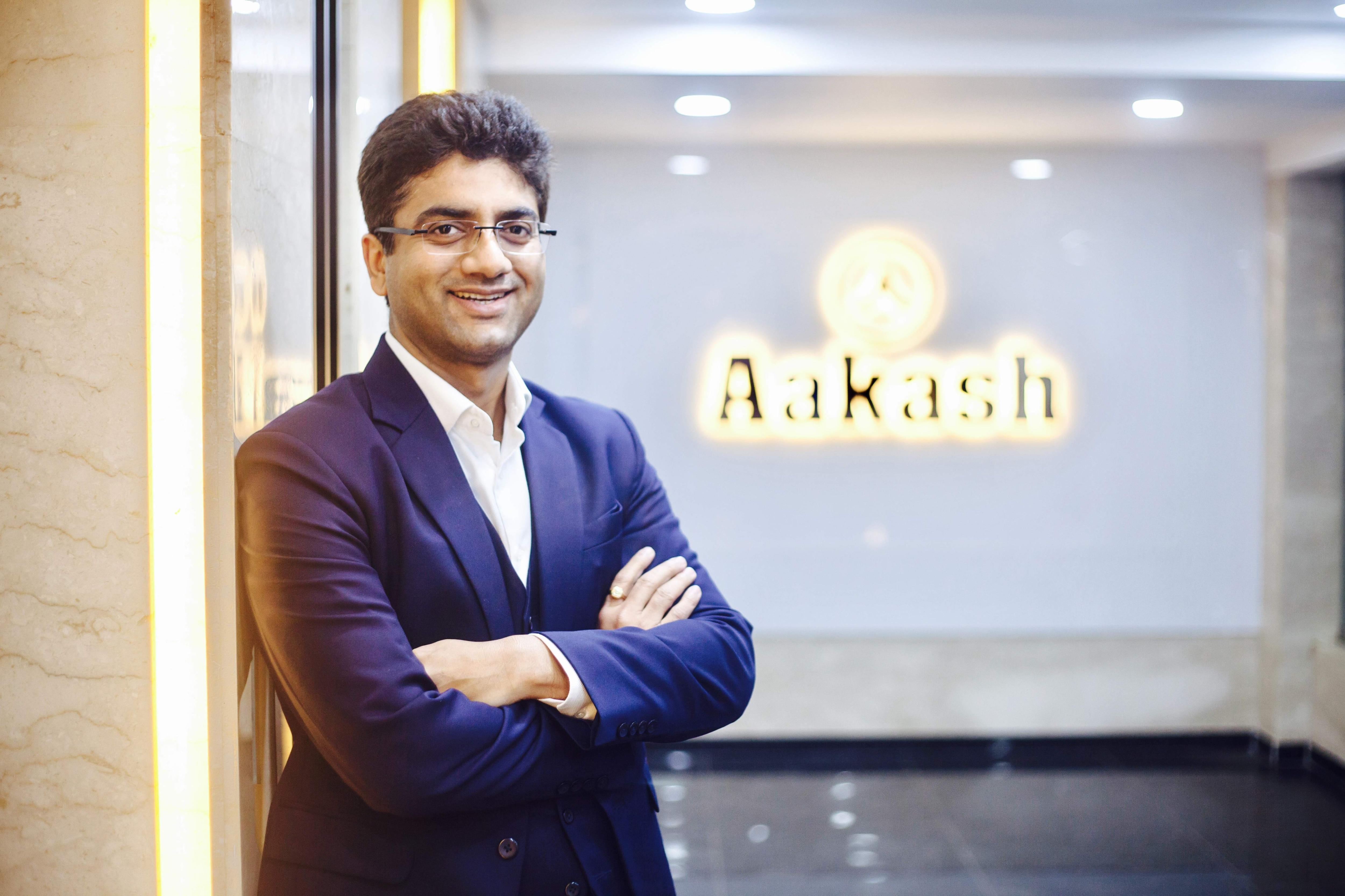 Aakash