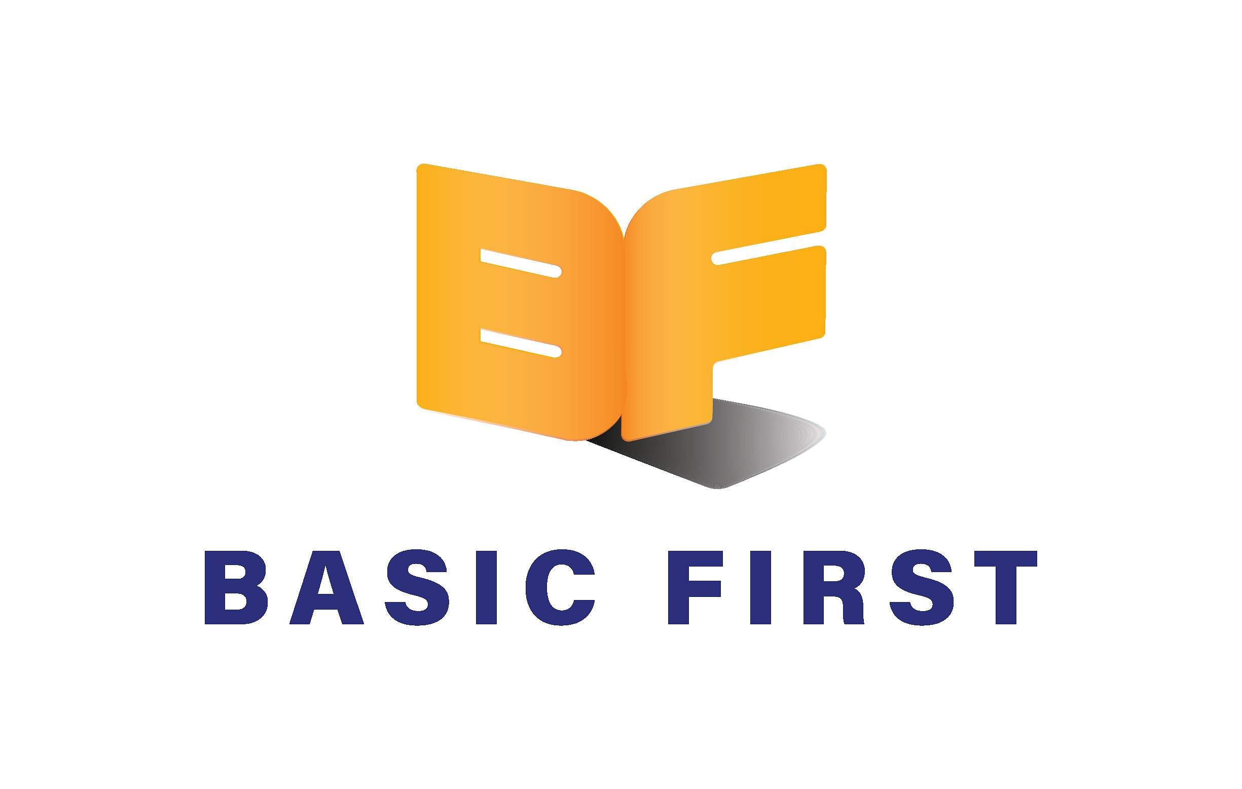 BASIC_FIRST_Logo