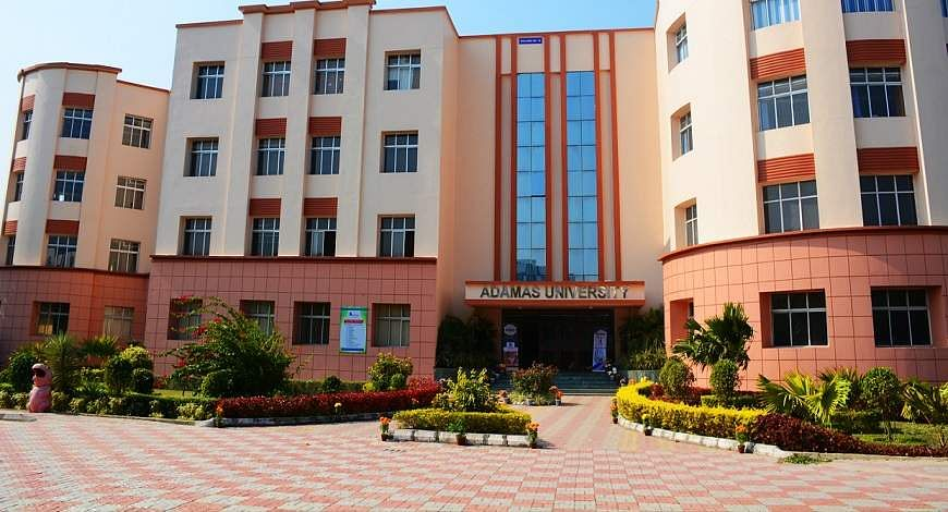 Adamas_University