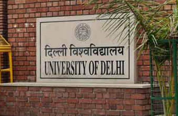 delhi-university-aayush-goel