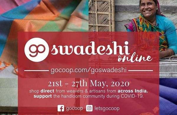 Why everyone must visit GoCoop's online showcase to help India's artisans bounce back post-lockdown