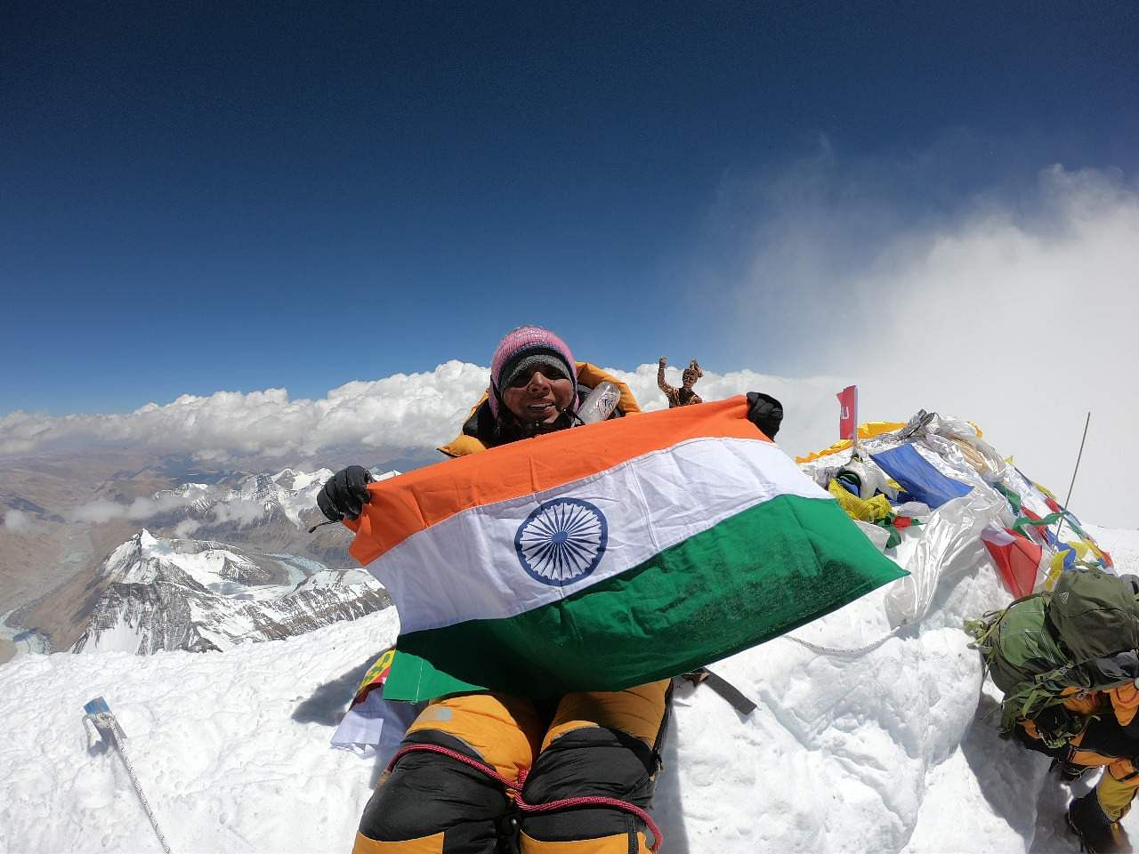 Bhawna_Dehariya_Mount_Everest_Summit_Photo
