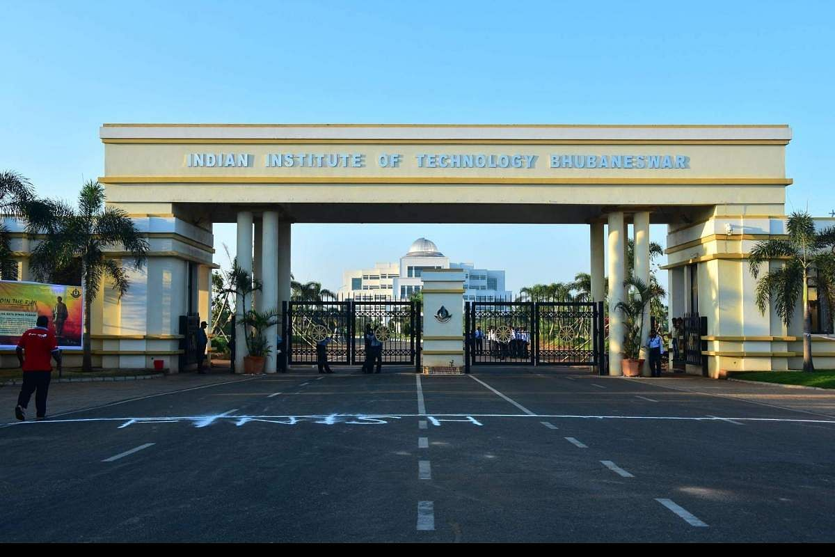 IIT_Bhubaneswar