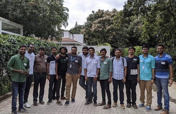 few_smc_members_at_india_os_event_bangalore