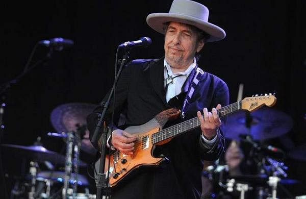 Bob Dylan (Pic: ustoday.com)