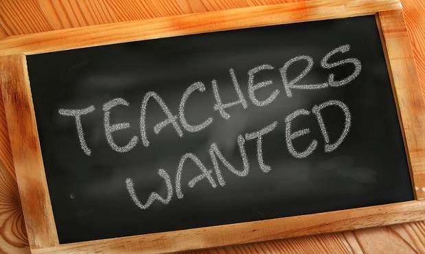 teacherswanted