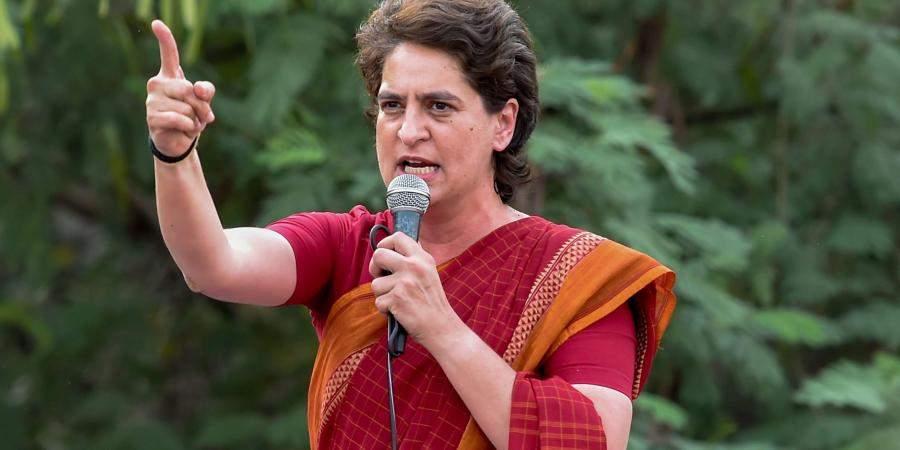 Priyanka_Gandhi_PTI