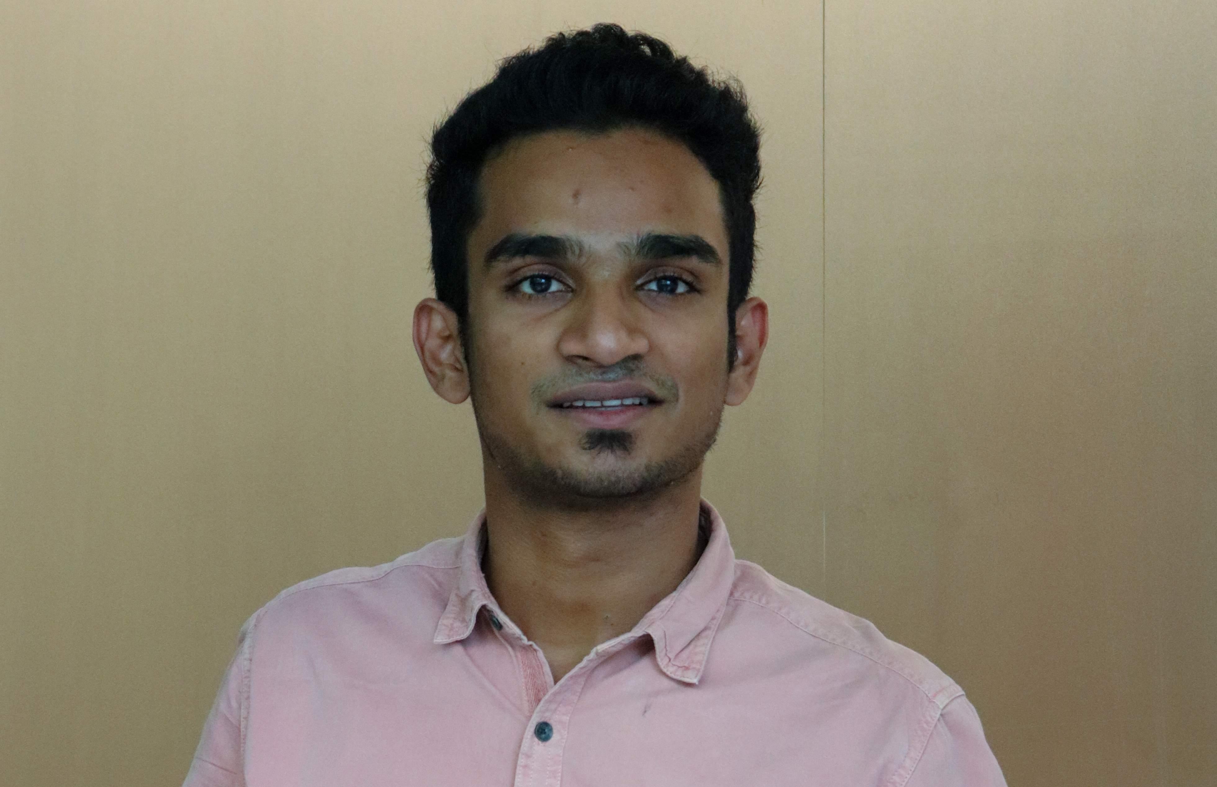 Gautam_Madhavan_CEO_Founder