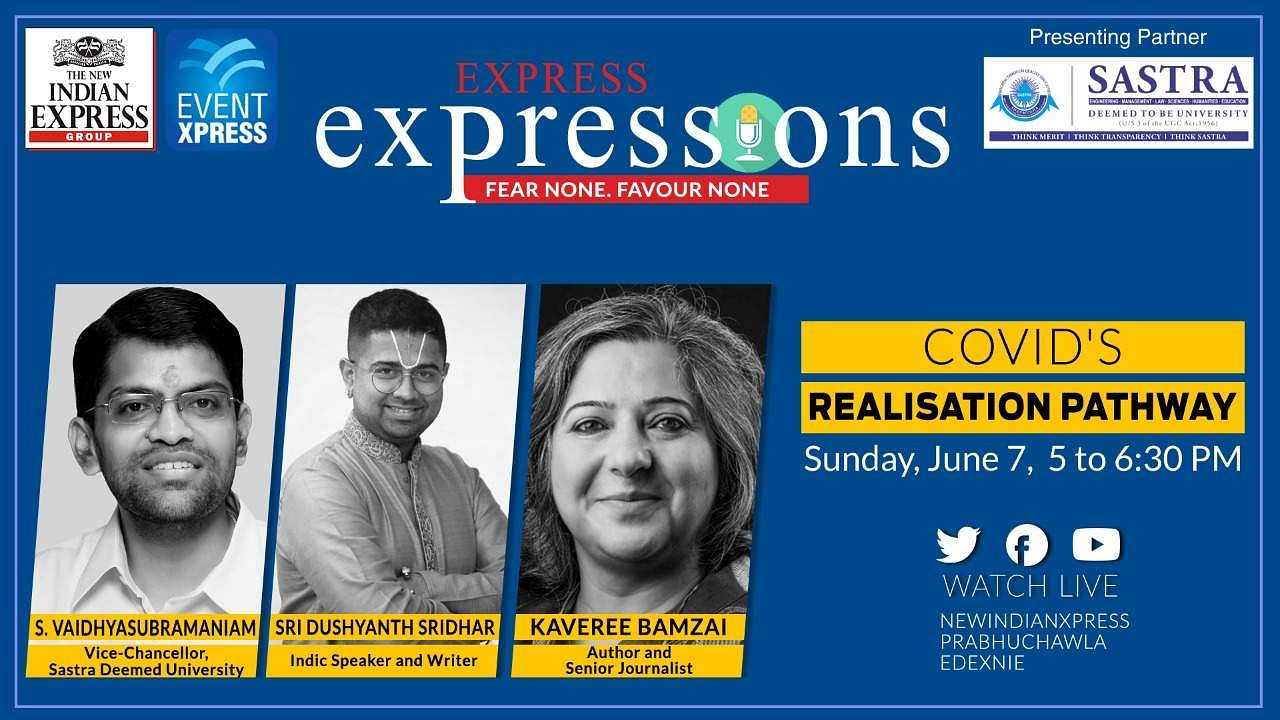 Express Expressions