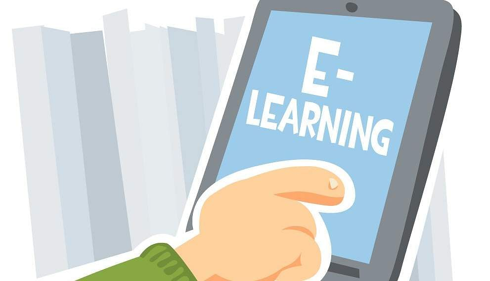 E-Learning - Online classes