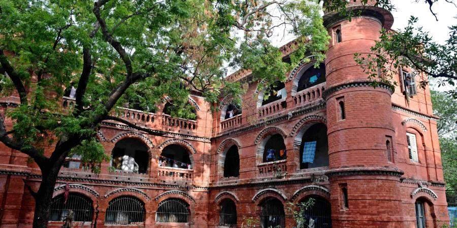University_of_Madras_EPS