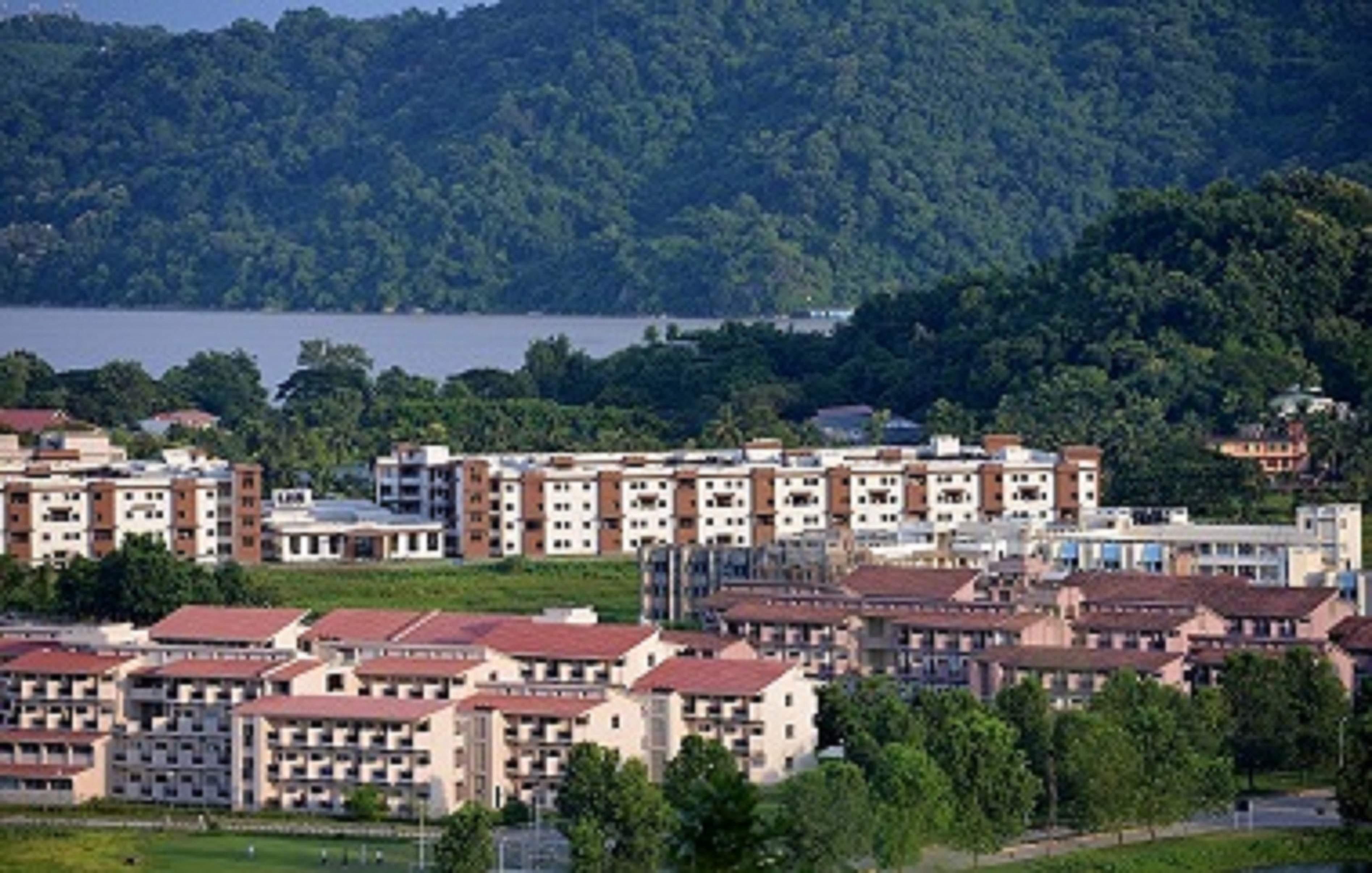 IIT_Guwahati_campus