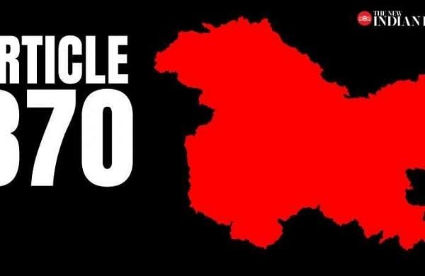 J&K Article 370