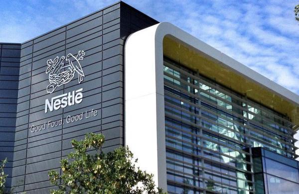 Nestle-India