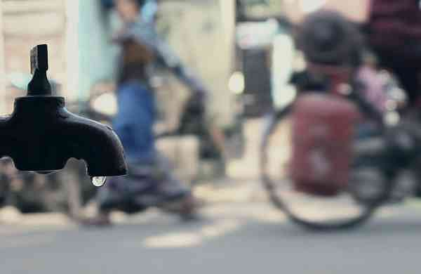 A still from the short film | (Pic:  | (Pic: Nishith Sahasransu Ray))