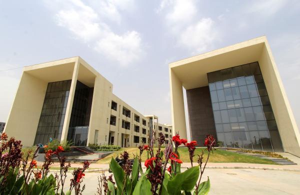 XLRI_Delhi-NCR_Campus