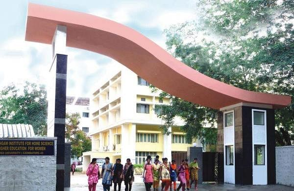 Avinashlingam Institute of Home Science and Higher Education for Women