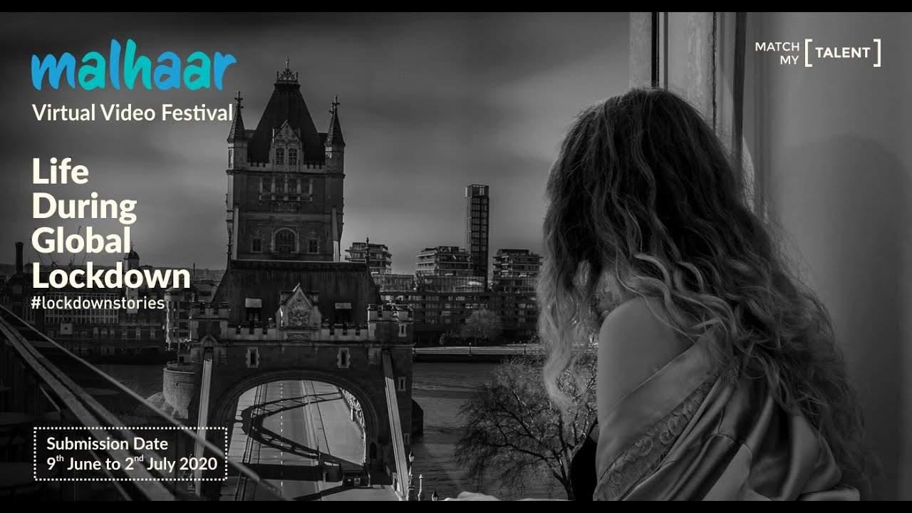 Malhaar Virtual Video Festival