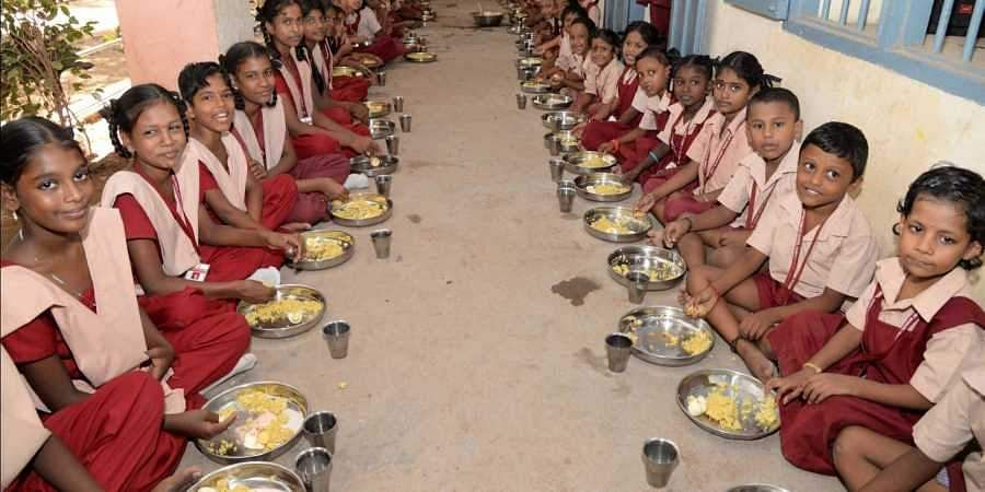 AAP government midday meal
