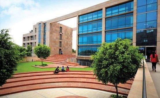teri-university