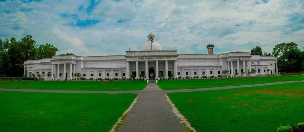 IITR_Campus_2