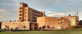 Iiitdelhi-building