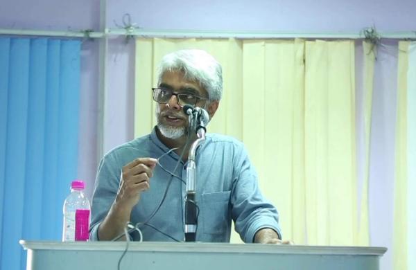 Dr Udaya Kumar