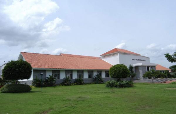 Sona_College