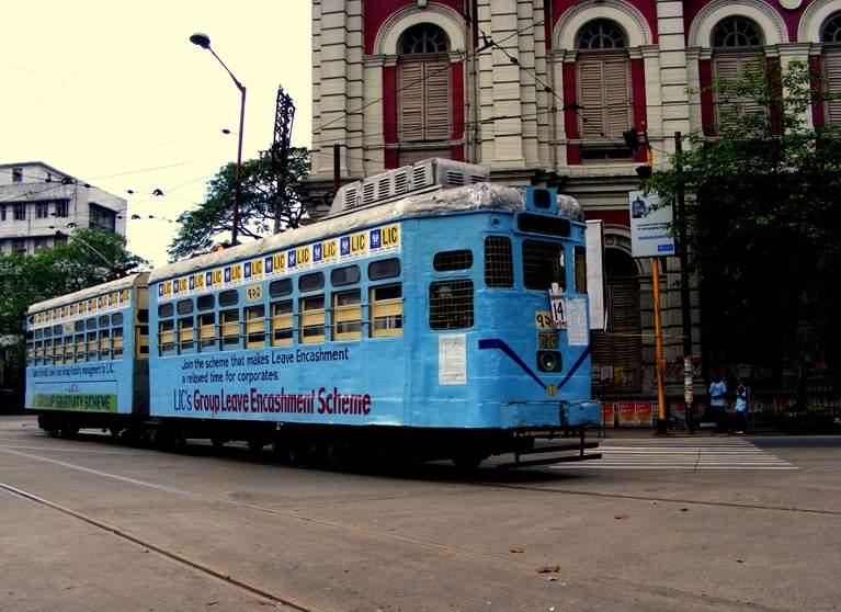 Kolkata_Tram