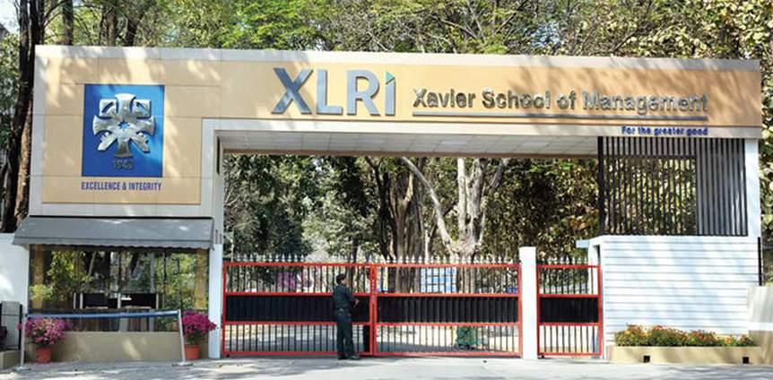 Pix-XLRI_Jamshedpur_Campus