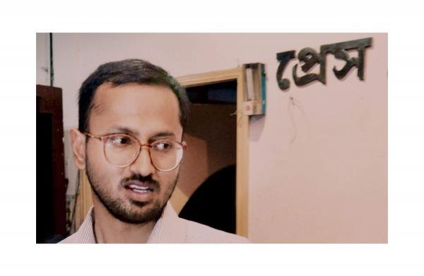 Dr Partho Sarothi Ray