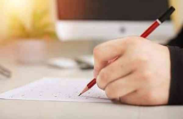 Writing it | (Pic: Internet)