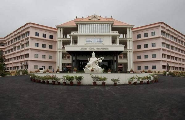 Amrita_University_Campus_-_Coimbatore