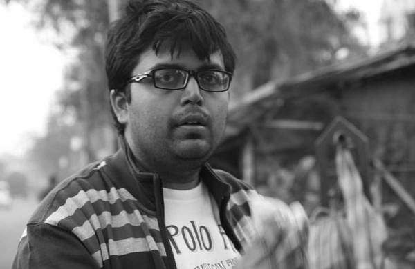 Director Tathagata Ghosh