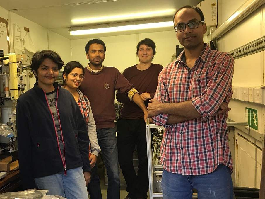IIT Madras researchers