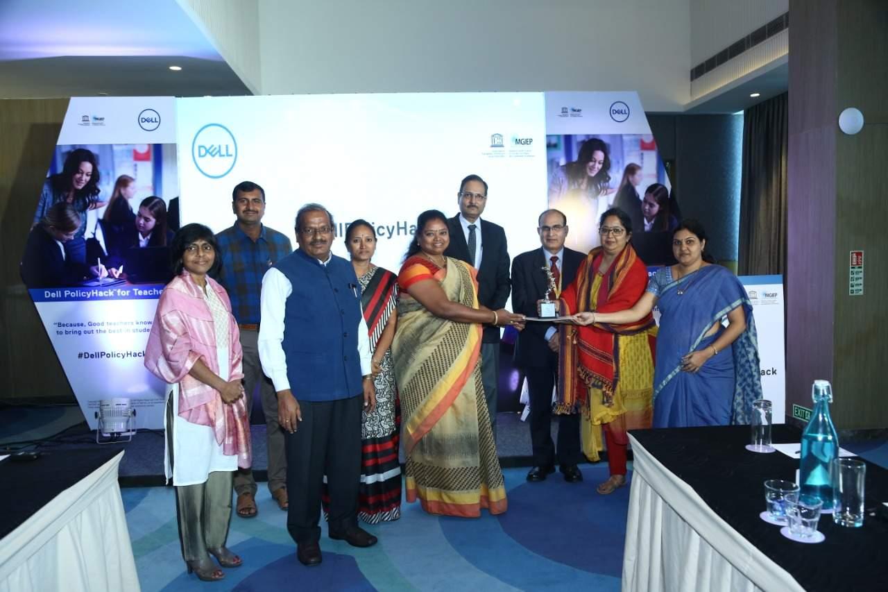 Ritu Gupta Dell Aarambh